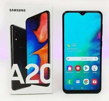 Samsung A20 image 1
