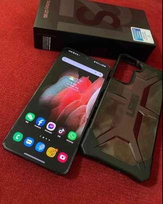 Samsung Galaxy s21 5G 512gb image 1