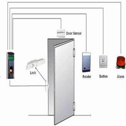 Door controller image 1