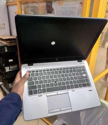 Laptop HP EliteBook 745 G2 4GB AMD A10 HDD 500GB image 1