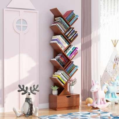 Trendy book shelf image 2