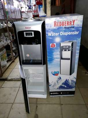 Redberry water dispenser