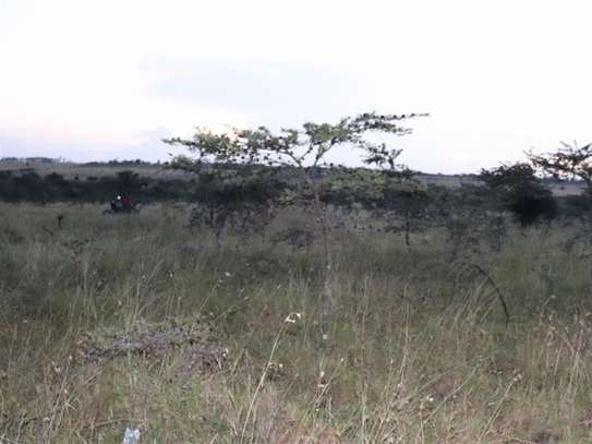 Kangundo Area - Land, Residential Land