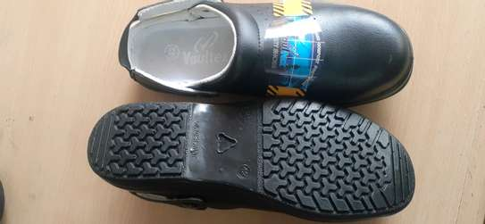 Vaultex safety crocs image 2