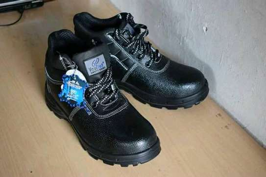 Vaultex Safety Boots image 2