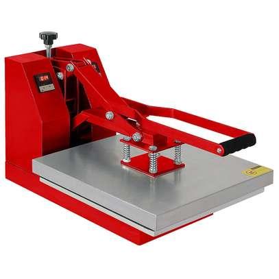 Beds Heat Transfar Machine image 1