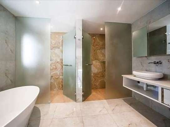 Contemporary style, 3bed apartment, available to let in Westlands. image 5
