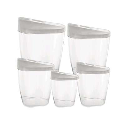 10pc cereal container image 2