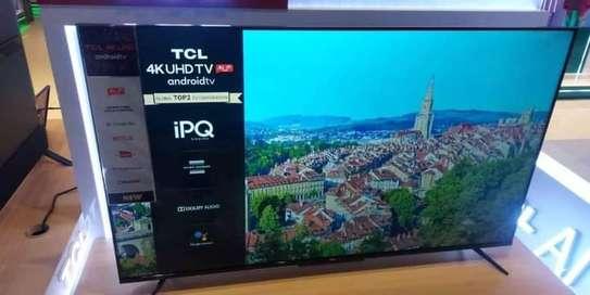 50 tcl 4k UHD smart android tv ipq engine image 1