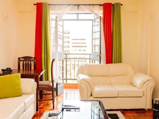 Furnished 1 bedroom apartment for rent in the rest of Taita-Taveta image 8