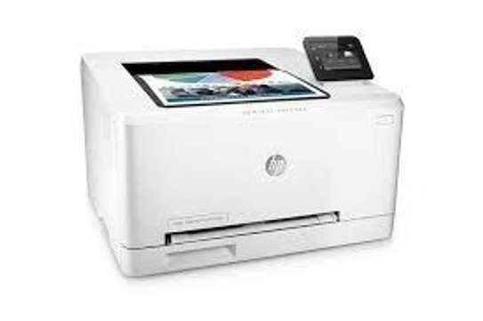 HP Color LaserJet Pro M254dw Printer: image 3