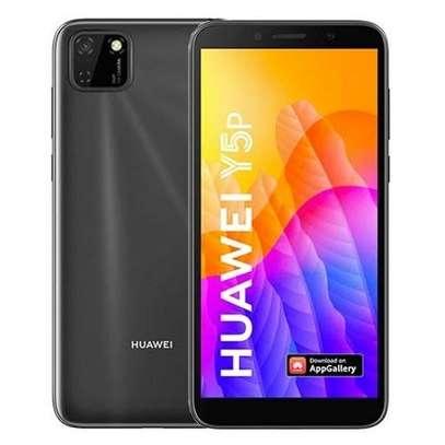 Huawei Y5p image 4