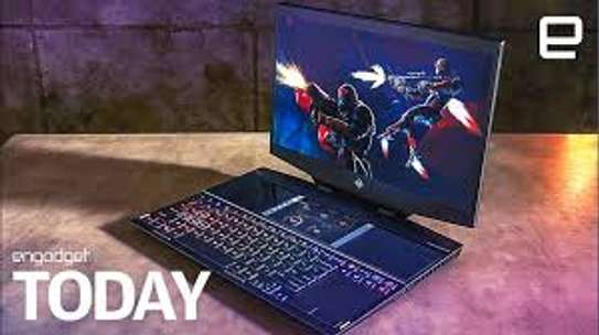 OMEN by HP X Gaming 15-dc0xxx image 1