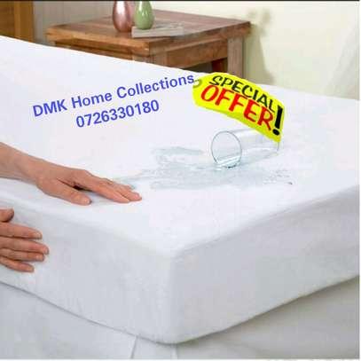 Waterproof mattress protectors image 3