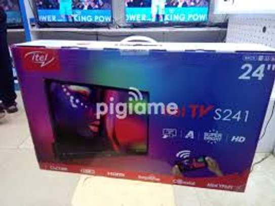 Itel 24 INCH DIGITAL TV image 1