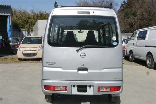 Nissan Clipper image 7