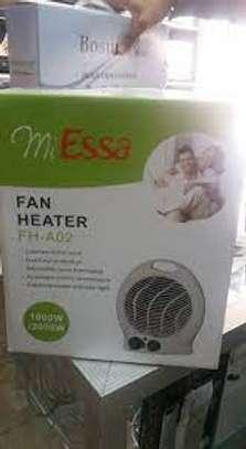 Mi Essa Fan Heater image 1