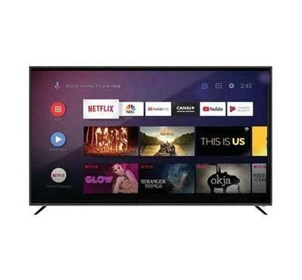 """TCL  - 43"""" 4K ULTRA HD ANDROID TV, Netflix, YouTube image 1"""