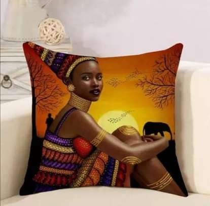 Complete Throw pillow Set image 13