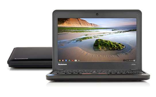 Lenovo x131 celeron  4gb ram 320 GB HDD image 1