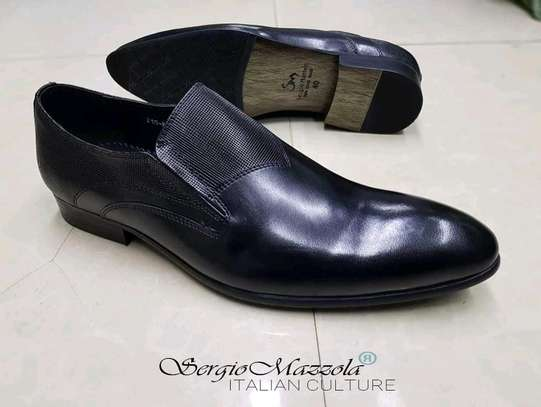 SM formal Shoes