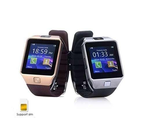 DZ09 Smart Watch image 1