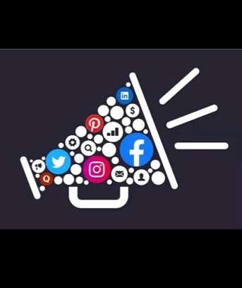 Social Media Management image 1