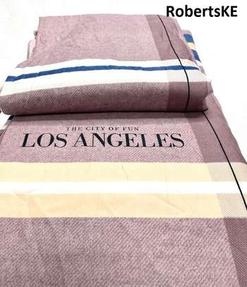 Los Angeles 6by6 duvet cover image 1