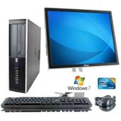 Hp Complete Desktops image 1