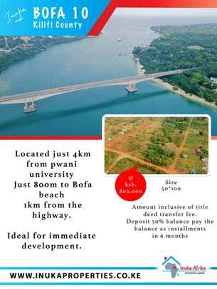 Inuka Afrika Properties Limited image 3
