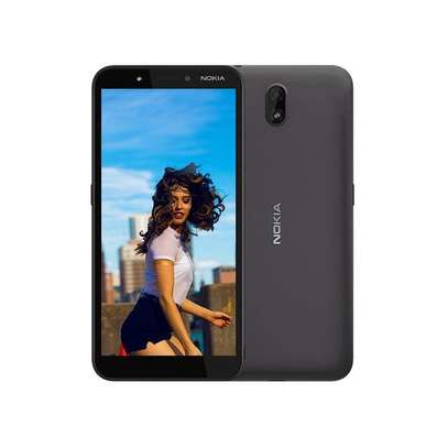 Nokia C1 image 2