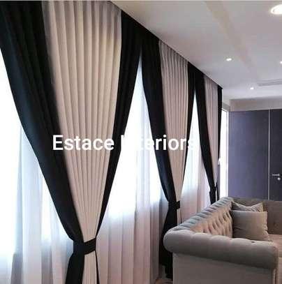 Fabulous curtains image 1