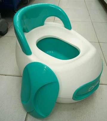 Baby smart potty image 1