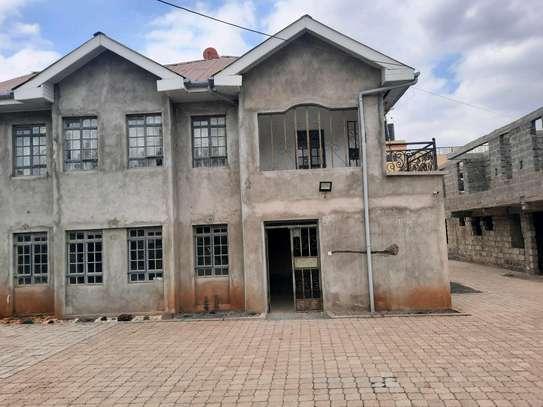 House sitting on half acre in Sabaki area on sale image 3