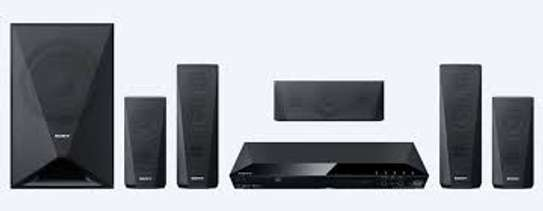 DZ  350 Sony home theater image 1