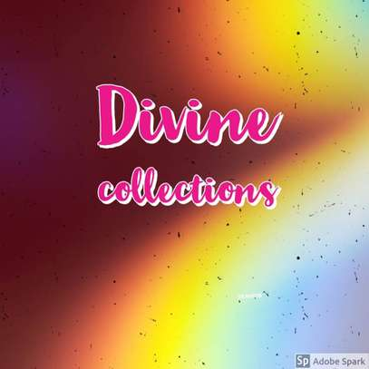 Divine Collections