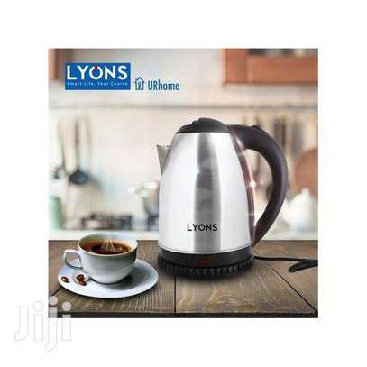 lyons water kettle image 1