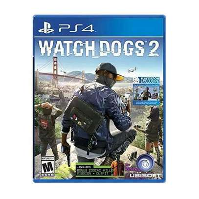 WATCH DOGS 2 image 2