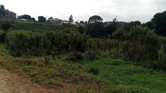 On sale;A prime commercial1 Acre in Wangige,Westlands image 10