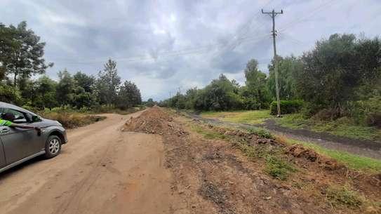 Makutano Karaba plots for sale image 1