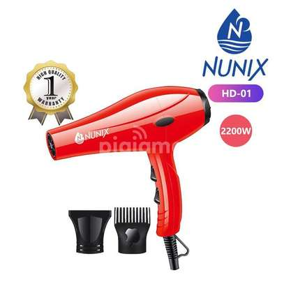 Nunix unique Blowdryer image 1