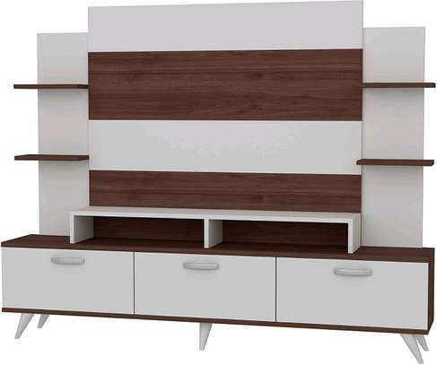 Classy tv stand image 1