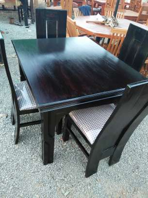 4 Seater Dining Table image 5