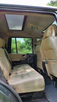 Land Rover Discovery III image 3