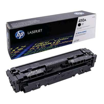 Hp 410A toners and cartridges image 1