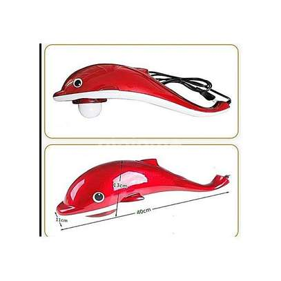 Dolphin Body Massager image 2