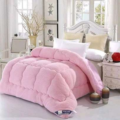 Fleece duvets image 2