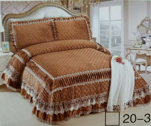 BED COVERS image 1