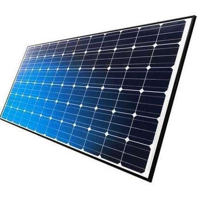 Solarmax 150Watts Solar Panel all weather image 1