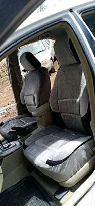 Kisii car seat covers